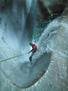 Canyoning Connection-20