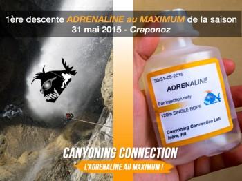 WE adrenaline au maximum v2